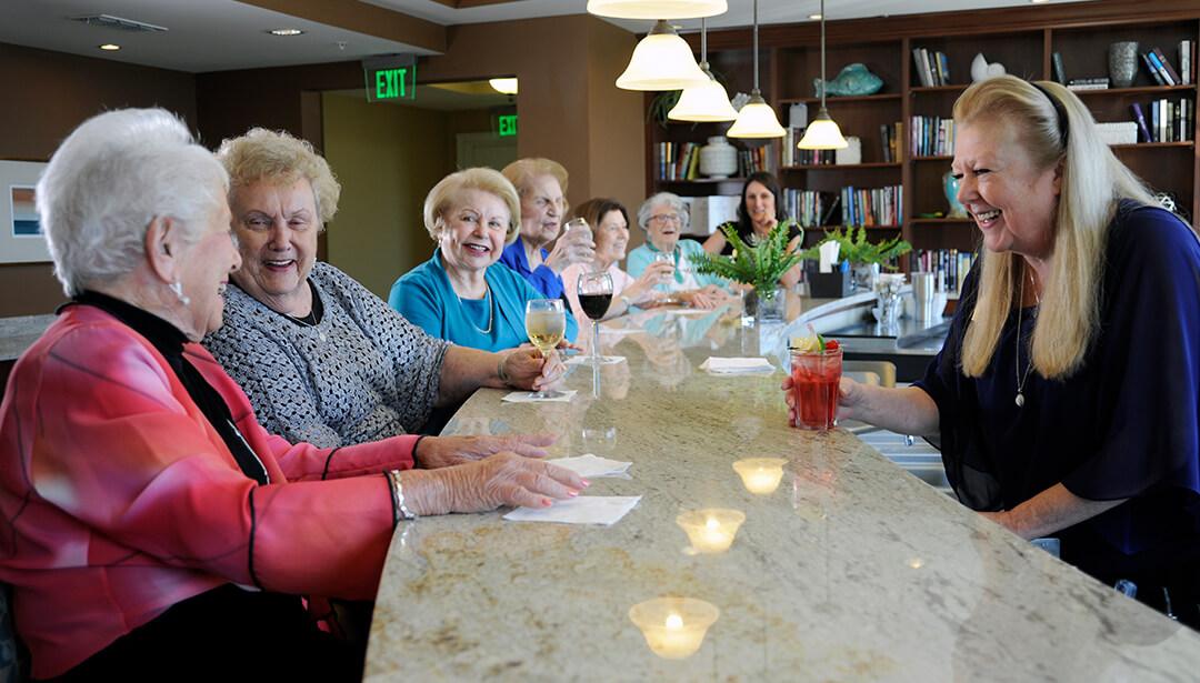 Allegro Senior Living Hyde Park Fl