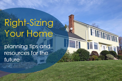 Tips for Downsizing Your Home