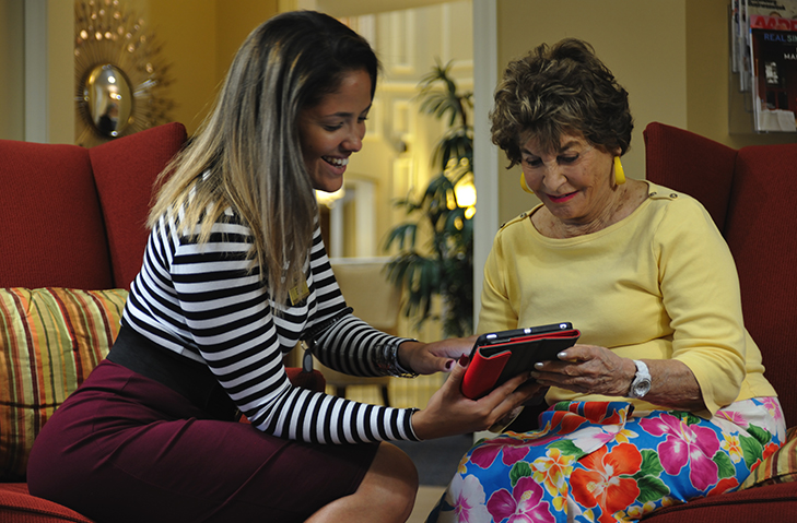 The Truth About Pricing on Senior Living Websites