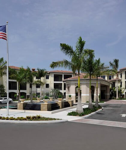 Allegro Boynton Beach, Florida community