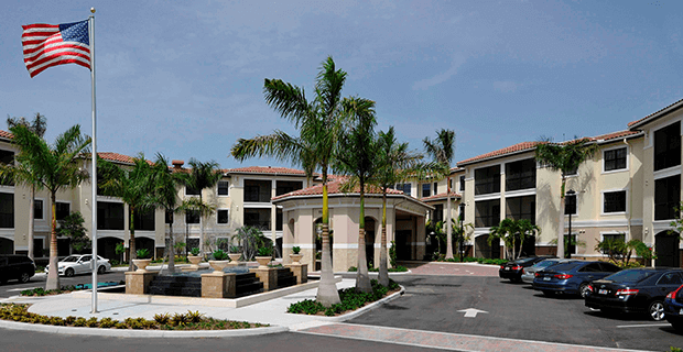 Allegro Senior Living Boynton Beach, Florida