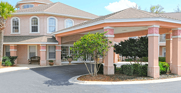 Allegro Senior Living Fleming Island, Florida