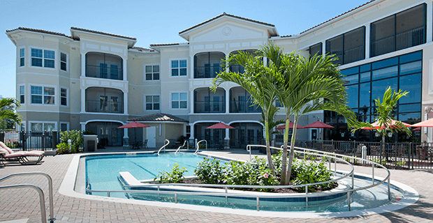 Allegro Senior Living Parkland, Florida