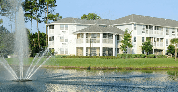 Allegro Senior Living St. Augustine, Florida