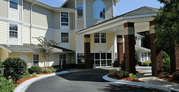 Allegro Senior Living Tallahassee, Florida